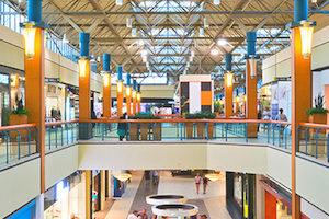 Lime Ridge Mall