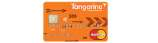 Tangerine Money Back Credit Card  logo