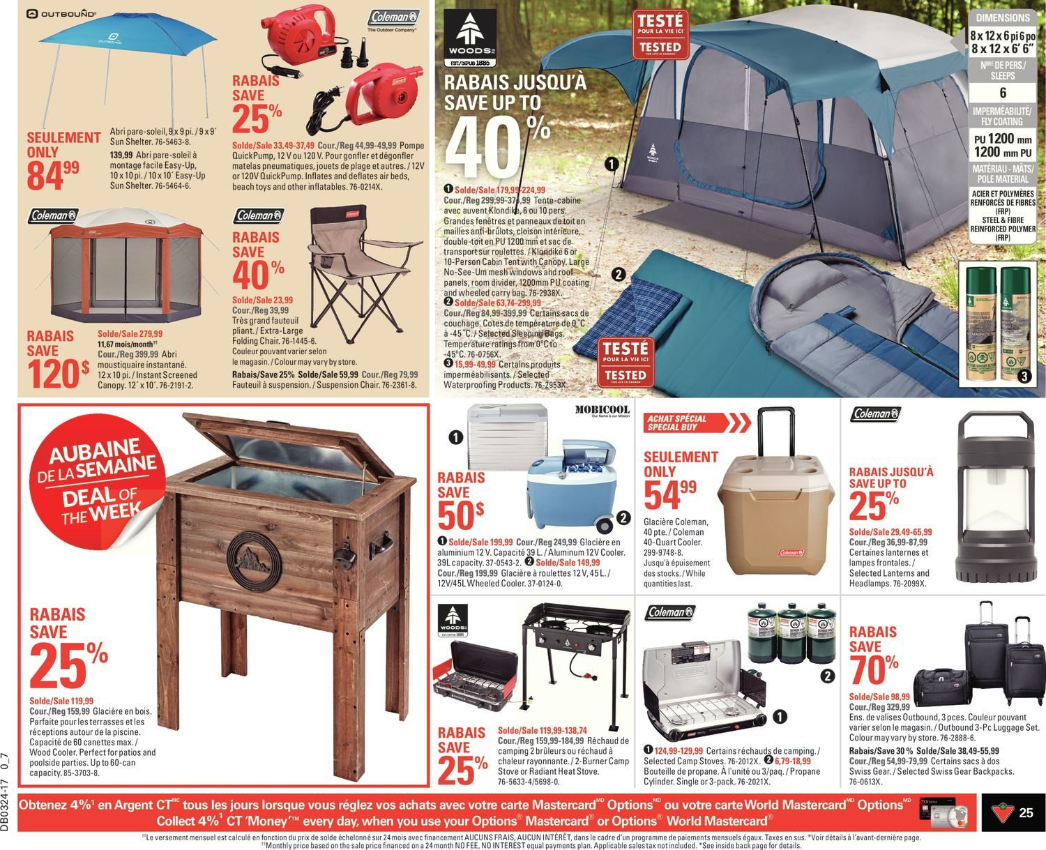 Canadian Tire Weekly Flyer - Weekly - Gifts Dad Really Want - Jun 8