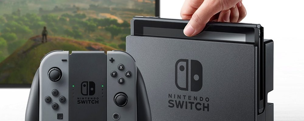 Nintendo Offers an Explanation for the Ongoing Switch Shortage