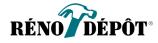 Reno Depot logo