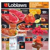 Loblaws - Weekly - Dollar Days Flyer