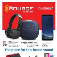 - 2 Weeks of Savings - The Place for Top-Brand Sound Flyer