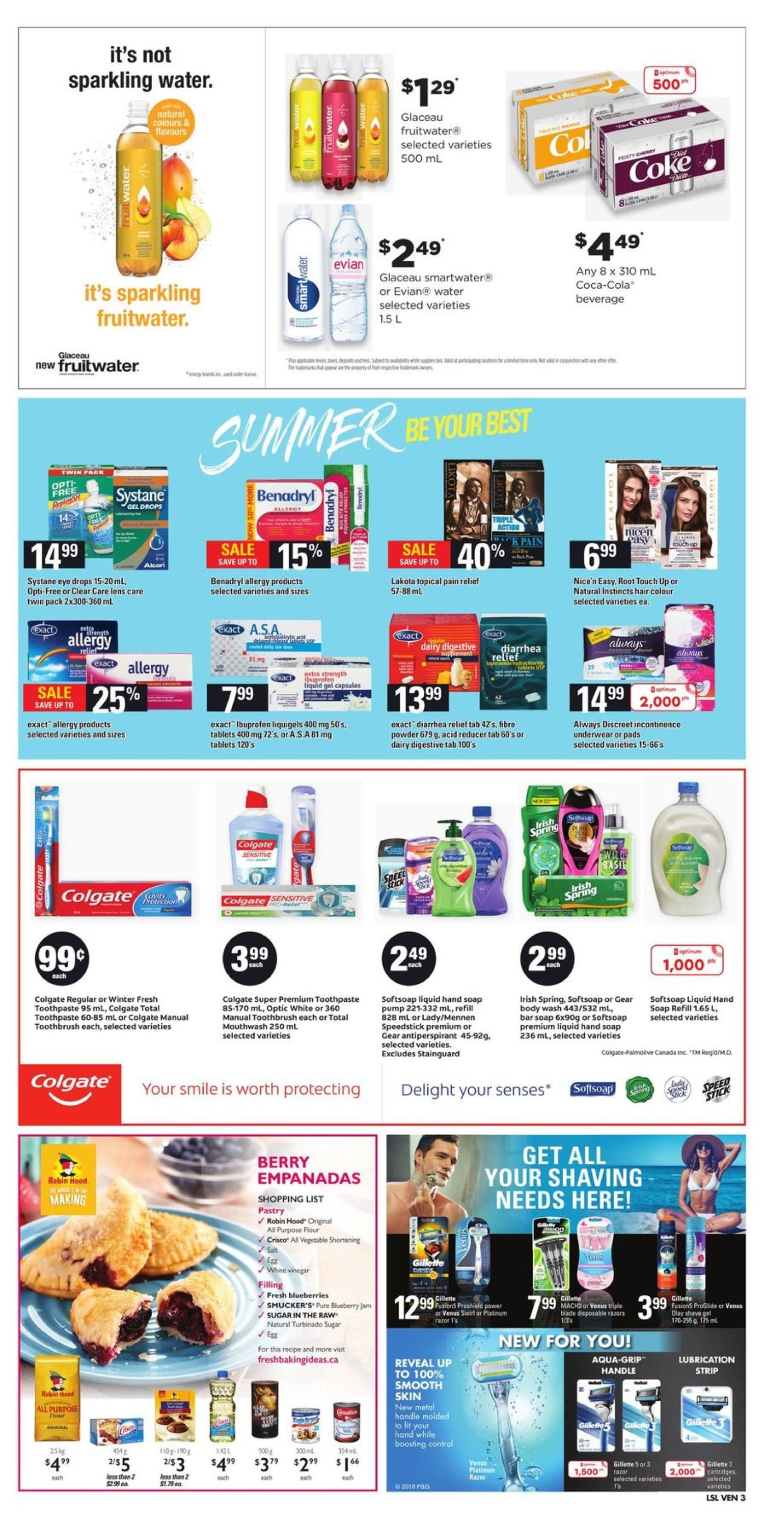 Loblaws Weekly Flyer - Weekly - Go Big Then Go Home Sale - May 31 ...