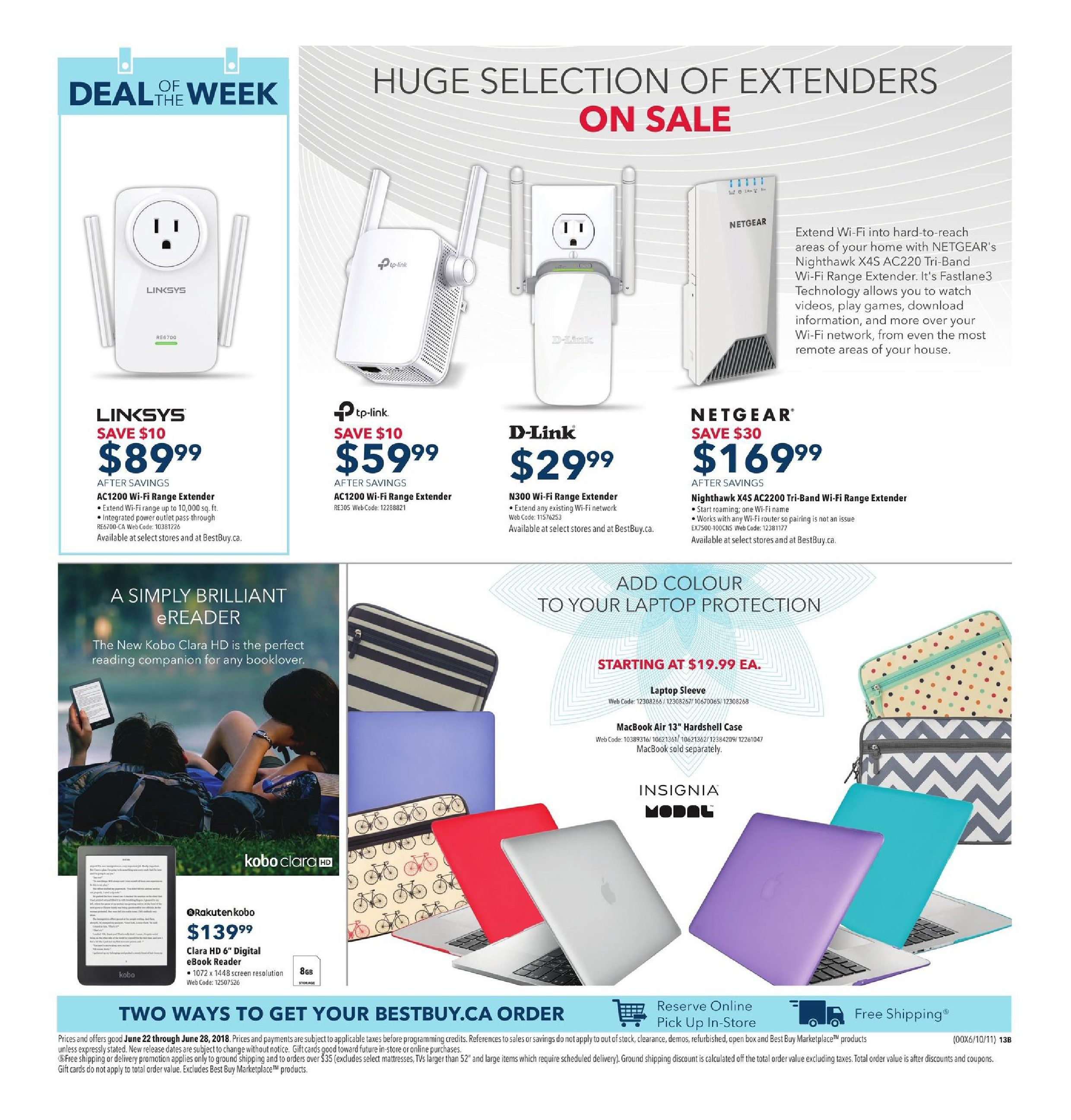 Best buy weekly flyer weekly dont miss these hot deals jun 22 best buy weekly flyer weekly dont miss these hot deals jun 22 28 redflagdeals fandeluxe Images