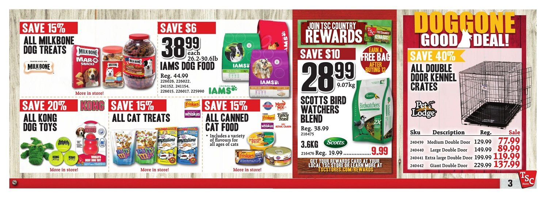 TSC Stores Weekly Flyer - Weekly - Jun 28 – Jul 5