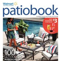 - Patio Book Flyer
