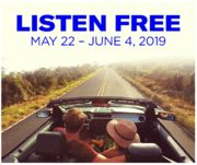 [SiriusXM]Sirius XM Free Streaming/Radio (May 22 - June 4)
