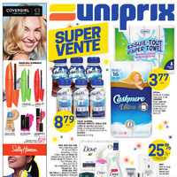 - Weekly - Super Sale Flyer