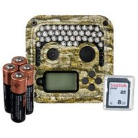 Wildgame Innovations Shadow Micro Game Camera Combo
