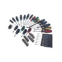 80-Pc Screwdriver Set