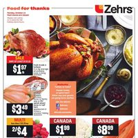 Zehrs - Weekly Specials Flyer