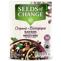 Seeds Of Change Beans