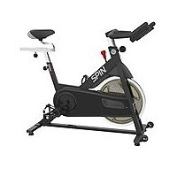 Spin L5 Indoor Cycle With Bio Computer