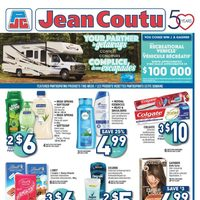 Jean Coutu - Weekly Flyer