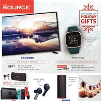 - Weekly - Your Source For Holiday Gifts Flyer