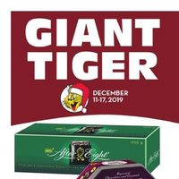 Giant Tiger - Weekly - Lower Prices, Absolutely Flyer