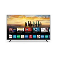Vizio 4K UHD HDR Smart LED TV With Chromecast 70''