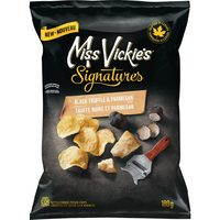Miss Vickie's Signatures Kettle Cooked Potato Chips