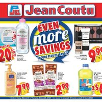 - Even More Savings Flyer