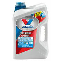 Valvoline Conventional Motor Oil
