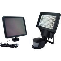 Ultra LED Solar 1,000 Lumen Motion Light