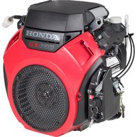 Honda 20 HP 688cc V-Twin OHV Gas Engine with Electric Start