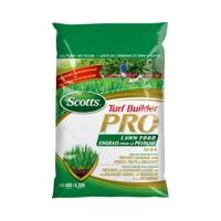 Scotts Turf Builder Pro Lawn Fertilizer