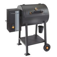 Master Chef Grill Turismo Pellet Grill