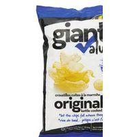 Giant Value Kettle Chips