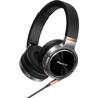 Pioneer Pure Audio Dynamic Stereo Over-Ear Headphones