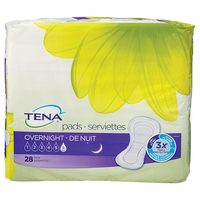 Tena Incontinence Underwear or Pads