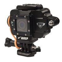 Cobra Wasp 4K Sports Action Camera With Wi-Fi