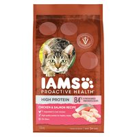Iams & Crave Cat Food