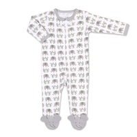 Koala Baby Elephant Footie Sleeper