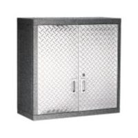 Mastercraft Metal Wall Cabinet