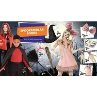 Spooktacular Kids' & Adult Accessories