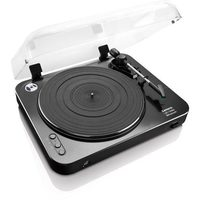 Turntable with Direct Encoding & Bluetooth Transmission