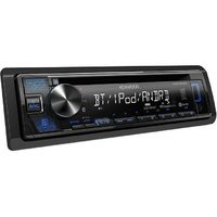 Kenwood In-Dash CD Car Deck