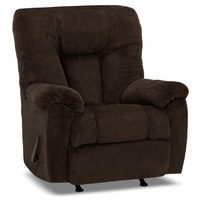Fabric Power Life Recliner
