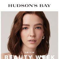 - Weekly - Beauty Week Flyer