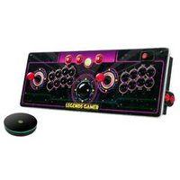 AtGames Legends Gamer Pro Streaming Arcade Console