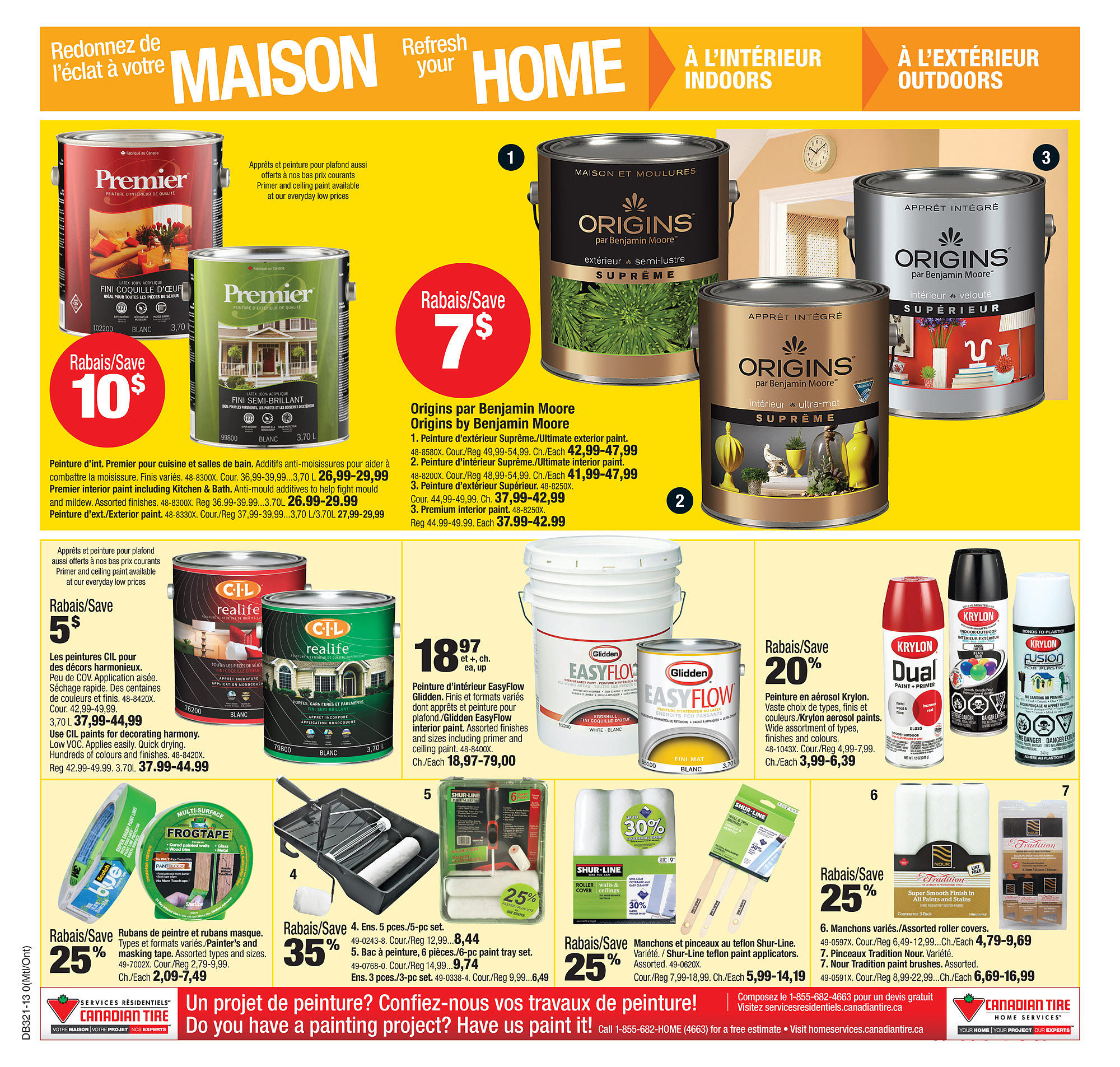 canadian tire weekly flyer weekly flyer may 16 23