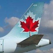 AirCanada.ca 3-Day Sale on Flights Within Canada, Book by June 6