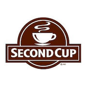 Second Cup: Free Upsize