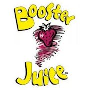 Booster Juice: Free Birthday Smoothie!