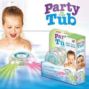 Party in The Tub - $7.99 (46% Off)