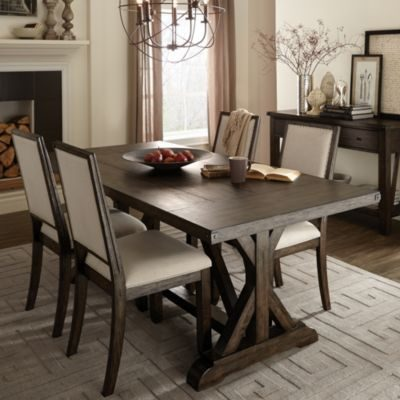 Sears Ariana Piece Dining Ensemble RedFlagDealscom - Sears dining room sets