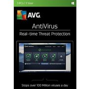 AVG Antivirus - $24.85 ($15.00 off)