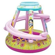 Disney Princess - Cherished Friends Playland with 50 Balls - $59.97 (25% off)